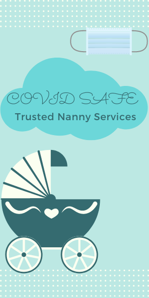 covid safe nanny services